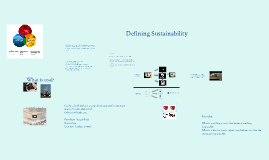 Copy of Sustainability, Student U