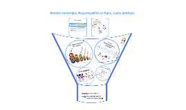 Identité numérique. Responsabilité en ligne. Cadre juridique