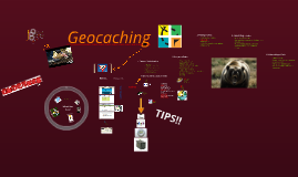 Copy of Geocaching