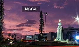 Mercado Comun Centroamericano(MCCA)