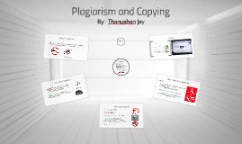 Plagiarism and Copying