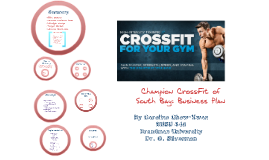 Copy of Champion CrossFit of South Bay