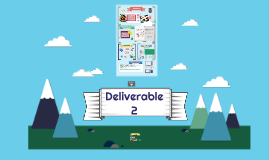 Deliverable II - MAVE