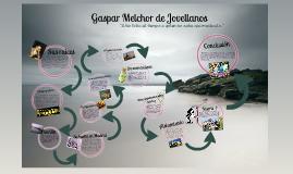 Copy of Baltasar Melchor Gaspar María de Jovellanos y Ramírez