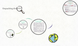 Copy of Unpacking the PYP