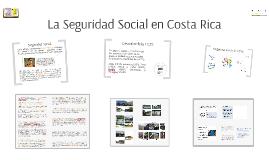 Seguridad Social en Costa Rica