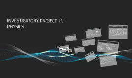 INVESTITORY PROJECT
