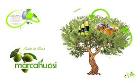 "Empresa ""Marcahuasi S.R.L. (Aceite de Oliva)"
