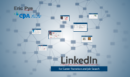 LinkedIn for Career Transition and Job Search