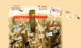 Copy of TRABAJO DE GEOTECNIA FORENSE