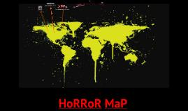 horror map