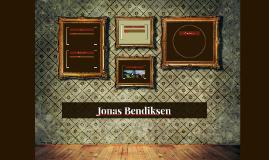 Jonas Bendiksen