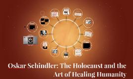 Copy of Oskar Schindler: The Holocaust