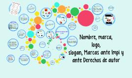 Copy of Copy of Copy of Copy of Nombre, marca, logo, slogan y posicionamiento