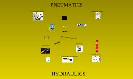 Hydraulics an pneumatics