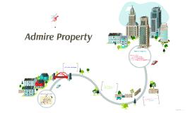 Admire Property