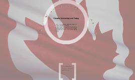 History of Canada Prezi