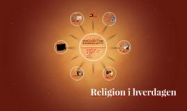 Religion i hverdagen
