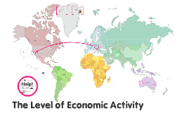 Copy of The Level of Overall Economic Activity