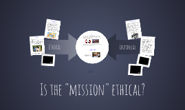 Are Mission Trips Ethical?
