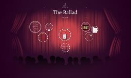 Ballad Prezi