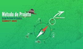 Método de Projeto