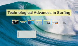 Technological Advances in Surfing
