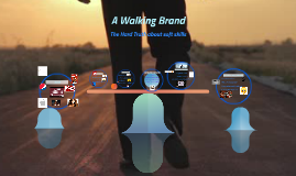 A Walking Brand