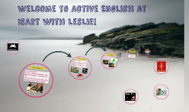 Welcome to Active English at ISART!