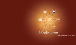 Fremlæggelse omkring Jødedommen