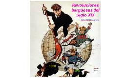 Revoluciones burguesas del