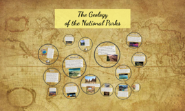 The Geology of the National Parks