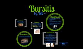 Bursitis -- BB