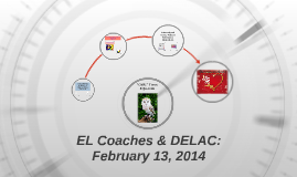EL Coaches Meeting: