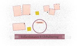 Velfærdsstaten & Globalisering