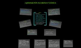 Copy of  ELABORACION DEL MARCO TEORICO