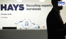 Strategic Audit - Hays Recruitment