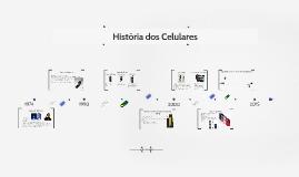 História dos Celulares