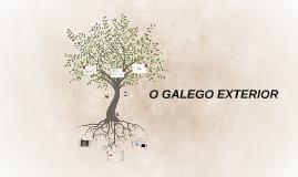 O GALEGO EXTERIOR