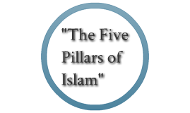 """The Five Pillars of Islam"""