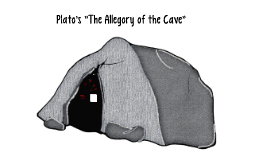 Plato's The Allegory of the Cave