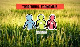 Traditonal economcis