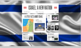 JEWS DEMAND ISRAEL