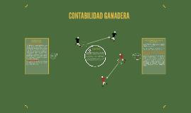 CONTABILIDAD GANADERA