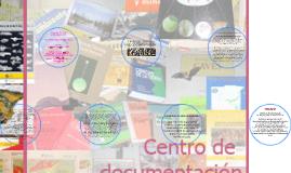 Centros De Documentación