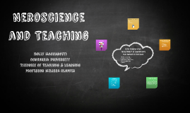 Neroscience and Teaching