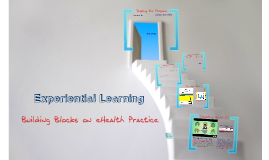 Experiential Learning: Building Blocks of Practice