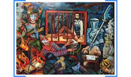 Copy of Educación literaria a través de la lectura de textos cervantinos en un grupo del TLRIID I-II. Plantel Oriente del CCH