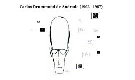 Copy of  Carlos Drummond de Andrade