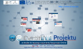 IDentifEYE Project PL